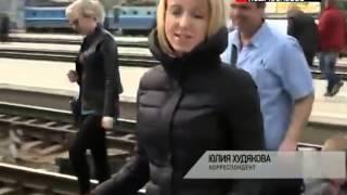Переселенцев из Украины ждут в Крыму(http://www.mosobltv.ru/ Желающих переселиться из Украины в Крым и получить российский паспорт становится все больше...., 2014-03-27T07:19:04.000Z)