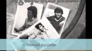 """Manuel Agujetas, Cabales/ Disco """"Tres Generaciones"""" 2002."""