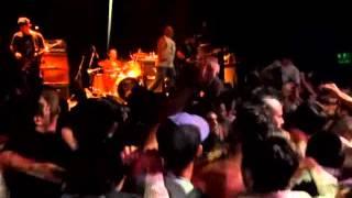Los Crudos - Tiempos de la miseria(Live) - 14/Marzo/2013 - Buenos Aires, Argentina