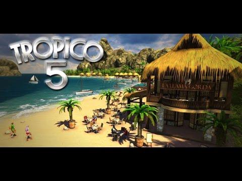 его можно прохождение игры тропико 5 создали