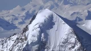 SAC Pilatus - Schneeschuhtour zum Mittaghorn, 3892 m