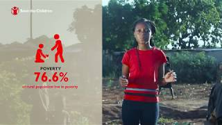 Save the Children Zambia Country Strategy 2019-2021