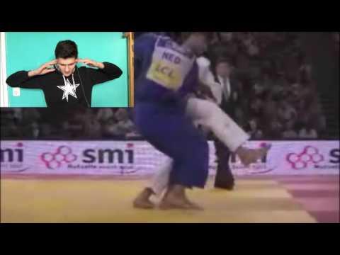 Heftigsten Judowürfe!!😳 /Reaktion