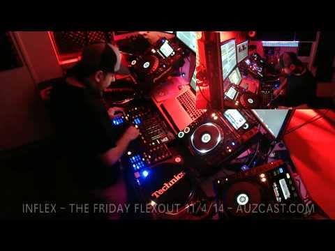 INFLEX - THE FRIDAY FLEXOUT - 11/4/2014