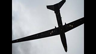 Американский БЛА провел разведку Черноморского побережья России