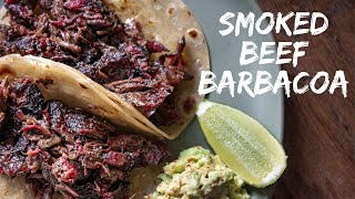 How to Make Smoked Beef Cheek Barbacoa | Jess Pryles YouTube Videos
