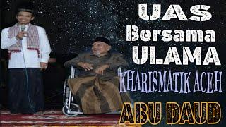 Download Video #UAS DETIK DETIK kedatangan UAS Di Dayah DARUL HUDA Lueng angen Di Sambut Oleh ABU DAUD DAN SANTRI MP3 3GP MP4