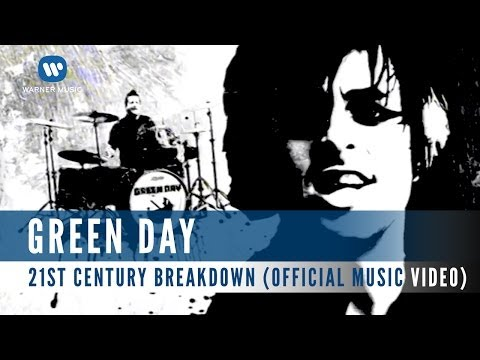 Green Day - 21st Century Breakdown (Official Music Video)