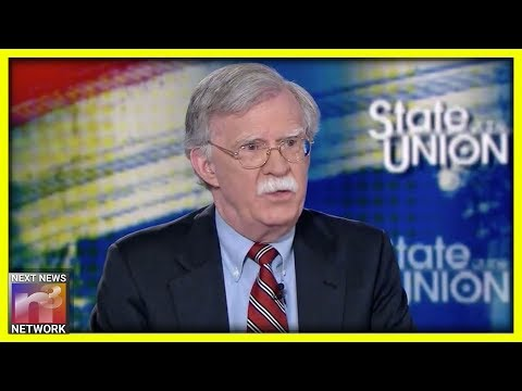 Bolton Delivers EPIC Defense Of Trump After NK Summit