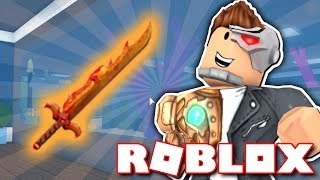 HOW TO CRAFT THE BEST MYTHIC IN ROBLOX ASSASSIN!!