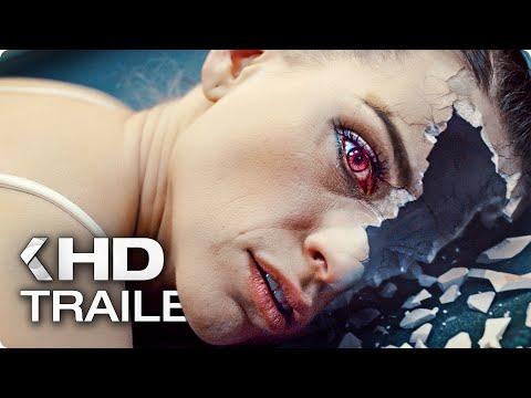 TABULA RASA Trailer German Deutsch (2018) Exklusiv