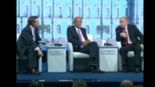 Putin culpa a Occidente por incitar a la Guerra en Ucrania
