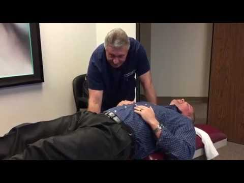 Herniated & Bulged Lumbar Disc Better With Chiropractic Adjustments