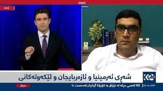 Հայկական կողմն ունի փաստեր, որ Ադրբեջանի կողմից կռվում են ահաբեկիչներ  և սիրիացիներ. Բորիս Մուրազի