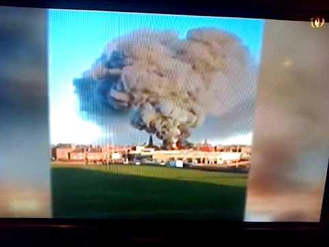 Fresh Catch Fire - Headline News on BBC Scotland 17/01/2015