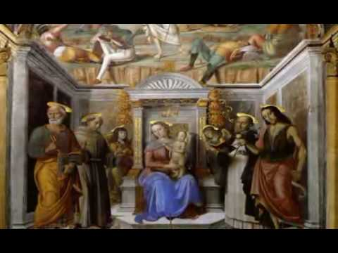 Video guide [English] - Raffaello of Urbino