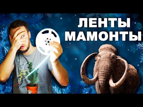 Светодиодные ленты мамонты. Самые мощные LED ленты.
