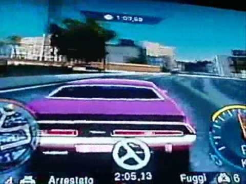 need for speed undercover parte 01 nintendo wii blog. Black Bedroom Furniture Sets. Home Design Ideas