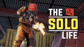 Óxido - THE SOLO LIFE V3