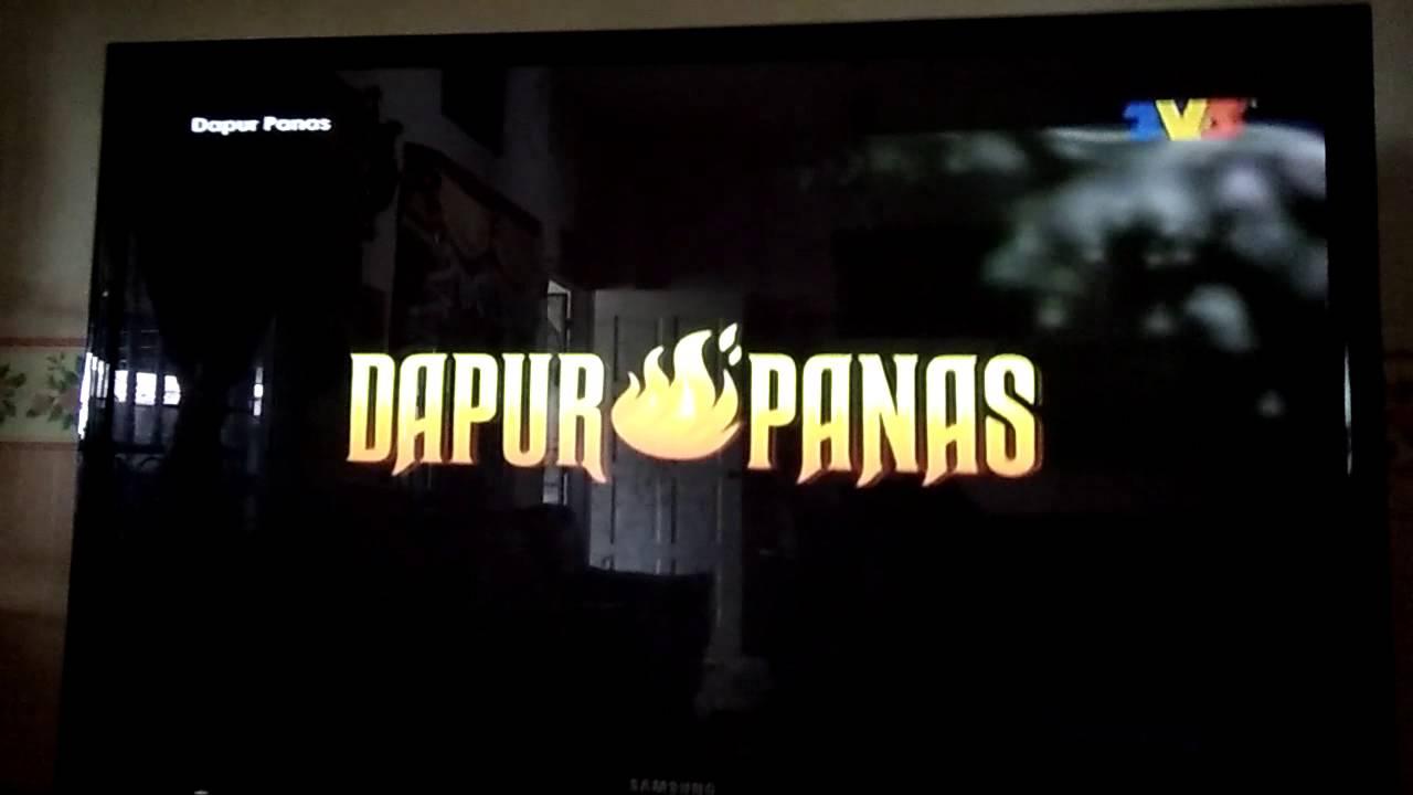 Dapur Panas Tv I Kuala Sepetang