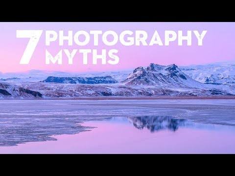 Top Photography YouTube Sites #2