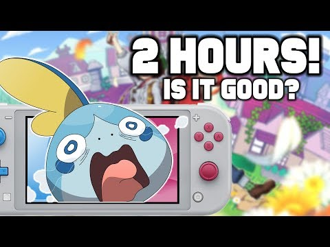 pokemon-sword-and-shield-is-not-your-father's-pokemon...first-2-hours!