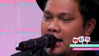 Virgoun - Bukti (live) | Pop Express