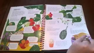 Usborne Books & More: Gardening For Beginners