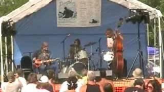 Tarbox Ramblers - Third Jinx Blues