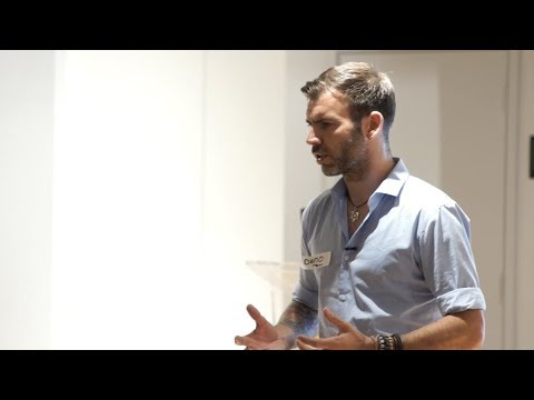 DAYMO #10 - LONDON MASTERCLASS - BRIGHT IDEAS TRUST / CHANGE THE RULES