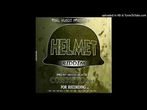 Helmet Instrumental Prod By Decco Beats