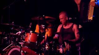 Gogol Bordello - Trans-Continental Hustle [HD] live