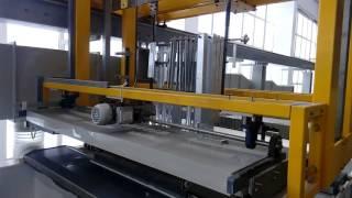 Оксидирование алюминия(Процесс оксидирование алюминия, на автоматической линии., 2016-03-04T16:46:13.000Z)