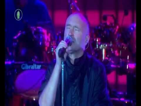 Genesis - Afterglow (Roma 2007)