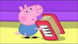 Peppa Pig 粉红猪小妹 【中文版 】30分鐘合集 3
