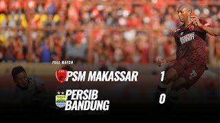 Download Video [Pekan 27] Cuplikan Pertandingan PSM Makassar vs Persib Bandung, 24 Oktober 2018 MP3 3GP MP4