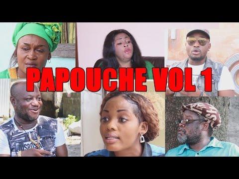 PAPOUCHE VOL 1 : Groupe les artistes de Mike la Duchesse