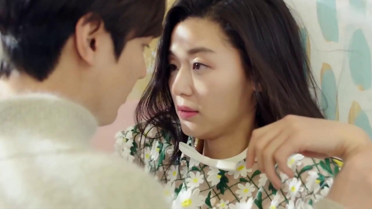 韓劇 [藍色海洋的傳說 OST Part.9] Park Yoon Ha(樸允荷 박윤하) - Day By Day _ 繁中字幕 - YouTube