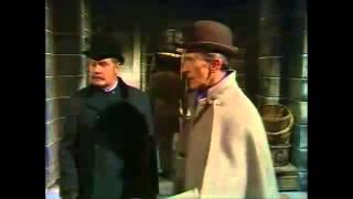 "Sherlock Holmes ""The Blue Carbuncle"" BBC"