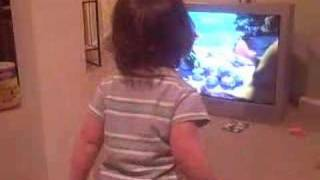 Mia Sinclair sings Princess Fiona Shrek Karaoke