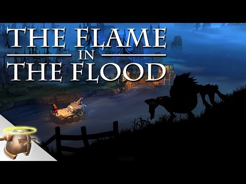 The Flame in the Flood: A grim attempt at river wilderness survival