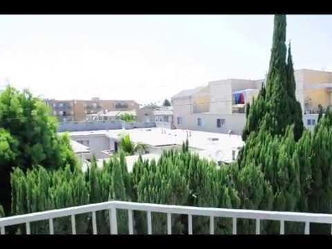 PL6829 - Modern West LA Studio + Loft Penthouse For Lease!