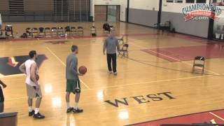 Individual and Team Skills and Drills