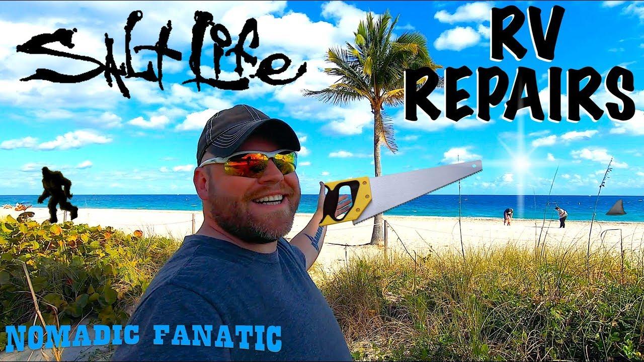boondocking-at-ocean-rv-repairs-salt-life