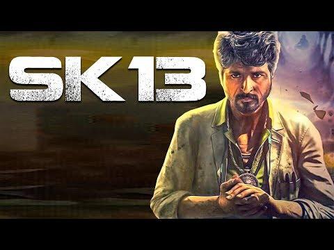 HOT: Siva Karthikeyan & Sun TV together!   TK 867