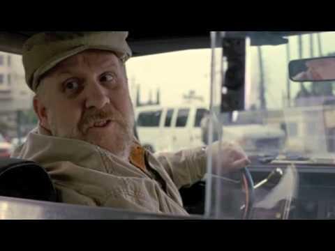 Old School (1/11) Best Movie Quote - Cab Scene Broken Seatbelt (2003)