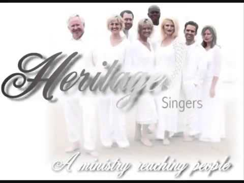 The Heritage Singers Side By Side