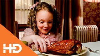 Ужин с странными детьми ★  Дом странных детей Мисс Перегрин (2016)