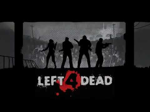 Left 4 Dead - Metalized Tank Theme 1 Hour Loop