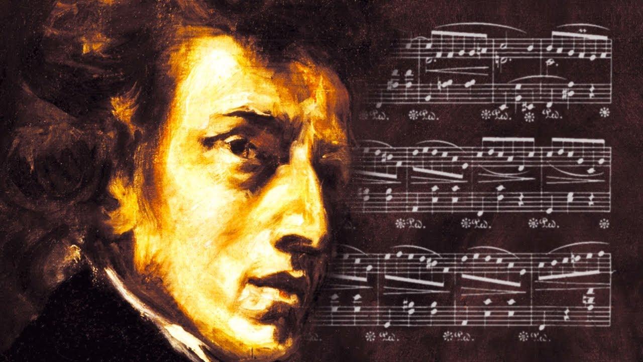 Chopin Waltz Op 64 No 2 In C Sharp Minor Piano Tutorial Youtube Piano Tutorial Waltz Piano